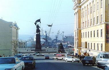 Официальные дилеры Ниссан во Владивостоке
